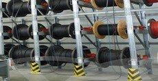 Systèmes de stockage