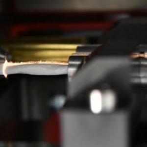Dénudage laser